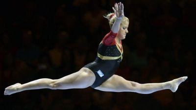Baku-bound Germans win medals in Sao Paulo
