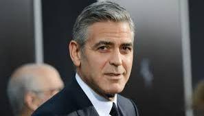 George Clooney turns 54