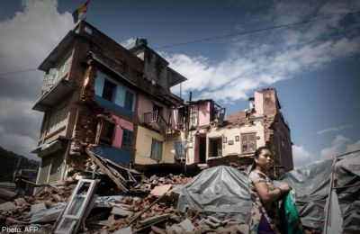 Bodies may be buried in Nepal avalanche