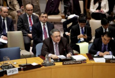 Yashar Aliyev notes important role of Azerbaijan in victory over fascism