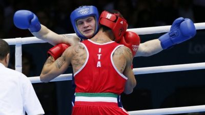 Petrauskas to lead Lithuania's boxers at Baku 2015