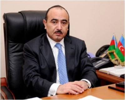 Ali Hasanov: Azerbaijan considered most favorable partner