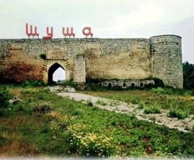 23 years pass since occupation of Shusha
