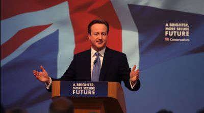 Conservatives set to form majority