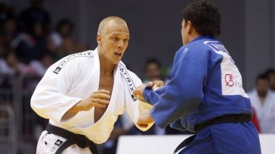 Dutch announces Judo and Water Polo teams for Baku 2015