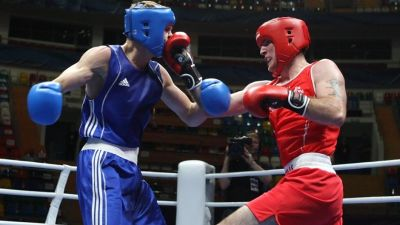 Commonwealth champions among 9 British boxers at Baku