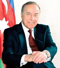 Today 92nd Anniversary of the  National Leader Heydar Aliyev