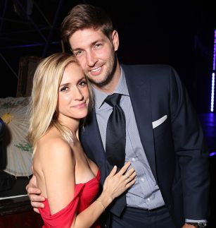 Cavallari pregnant with third child