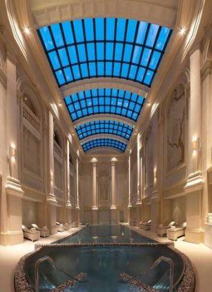Four Seasons Hotel Baku looking forward for Baku 2015