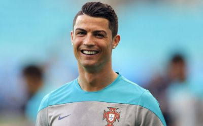 Ronaldo donates millions to help Nepal earthquake relief