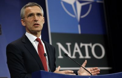 NATO calls for urgent implementation of Minsk accords