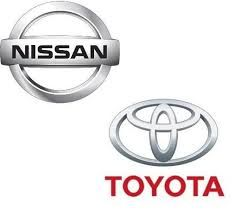 Toyota and Nissan recall 6.5 million cars