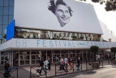 Cannes Film Festival starts
