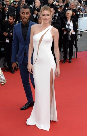 Stars at 68th Cannes Film Festival PHOTO