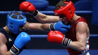 Baku-bound Hungarian boxing duo win medals