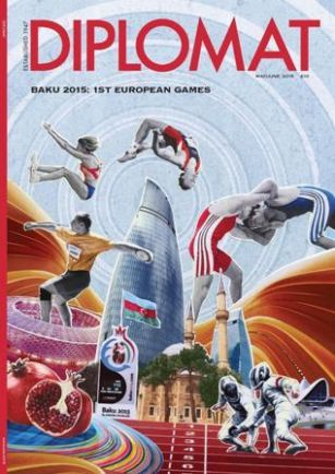 British media highlighted Baku 2015
