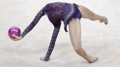 Averina twins go one-two in Corbeil-Essonnes Rhythmic Gymnastics event