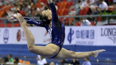 Italy names Artistic gymnasts for Baku