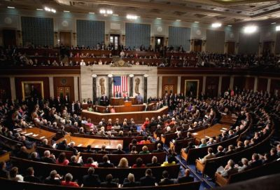 US House passes bill to arm Iraqi Kurds