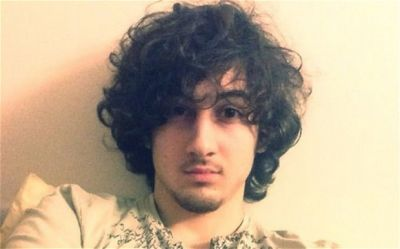 Tsarnaev sentenced to death