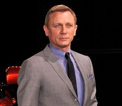 Daniel Craig's surprising new role