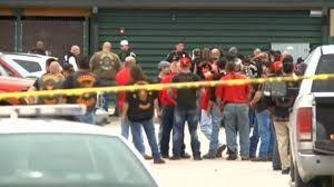 Nine killed in gun battle in Texas