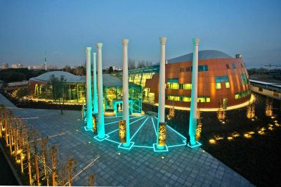 Guests of Baku 2015 to be enjoyed listening to Mugham