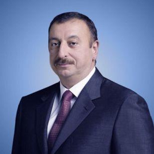 Azerbaijan's President gives an interview to Euronews