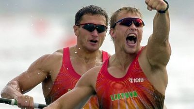 Lithuanians set Baku 2015 goals