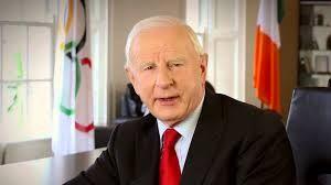 EOC President sends condolence message to Mehriban Aliyeva