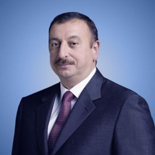 President Ilham Aliyev reviewed the exhibition
