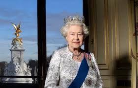 Queen Elizabeth II congratulates Azerbaijani President