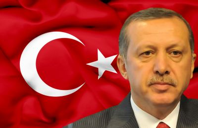 Erdogan expresses condolences to President of Azerbaijan