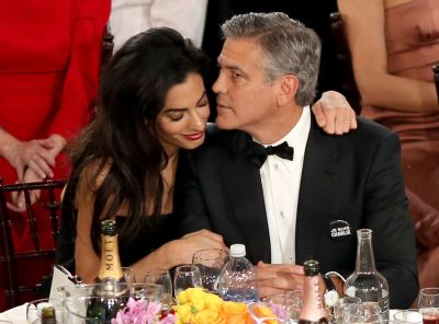 Details of  Clooneys marriage revealed