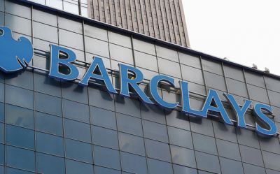 Barclays handed biggest bank fine in UK history