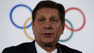 Zhukov expects success for team at Baku 2015