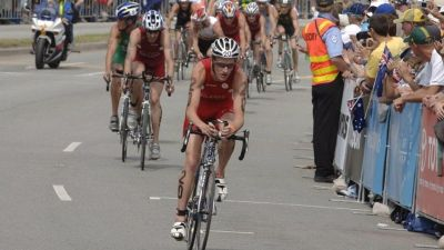 Maltese triathletes doing well in Baku 2015 preparations