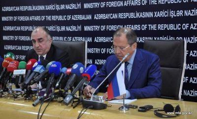 Ministers to discuss Nagorno-Karabakh conflict