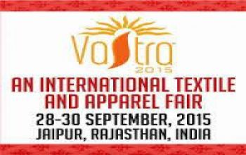 """Vastra 2015"" exhibition to be held"
