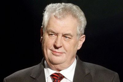 Czech President hails the importance of the first European Games