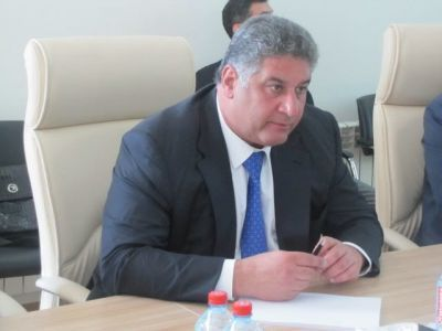 Azerbaijani Minister: The sport bases and hotels are ready for Baku 2015