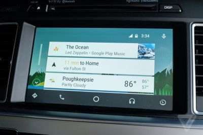 Hyundai offers Google Android Auto system in cars