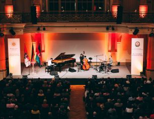 An evening of Azerbaijani culture is held in Germany