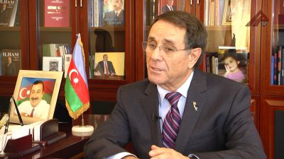 Novruz Mammadov: We will hold these Games at the highest level