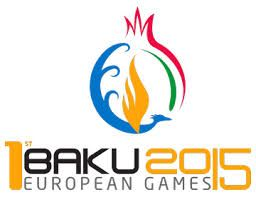 Baku 2015  presented in the Netherlands