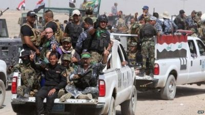 At least 17 soldiers  killed in Iraq