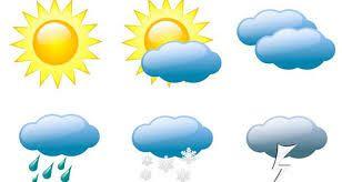 Sabah havanın temperaturu yüksələcək - PROQNOZ