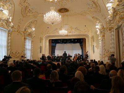 Bratislavada 28 May-Respublika Günü qeyd edilib - TƏDBİR