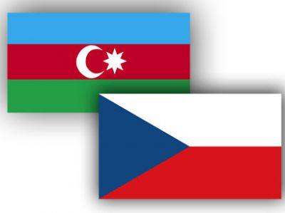 Azərbaycan və Çexiya arasında sənəd hazırlanacaq