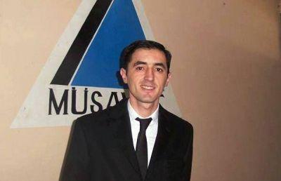 """Tural Abbaslı: """"Əks təqdirdə rəhbərliyi siyasi arenadan siləcəklər"""" - AÇIQLAMA"""
